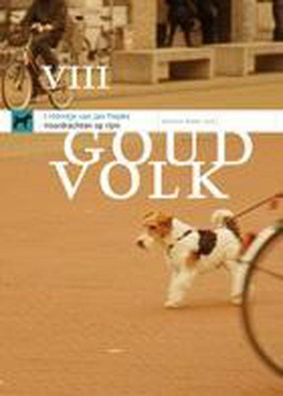 Deel VIII: t Hörntje van Jan Piepke Goud Volk - Siemon Reker   Readingchampions.org.uk