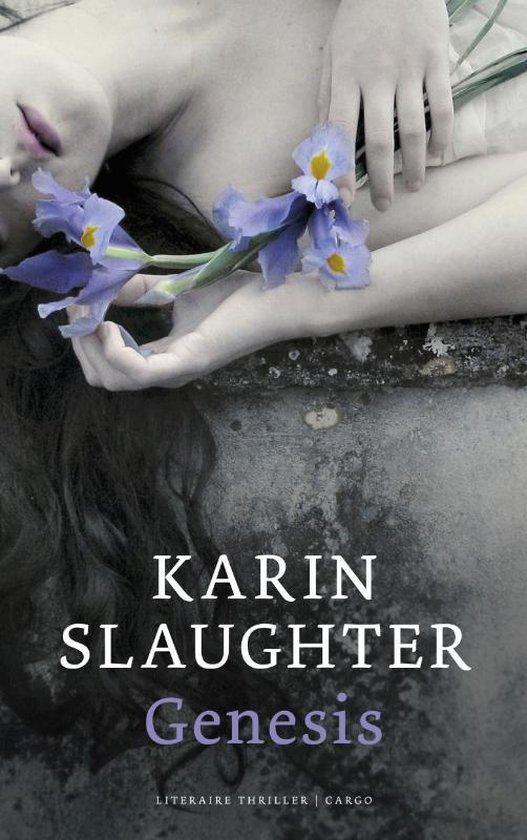 Will Trent - Genesis - Karin Slaughter | Readingchampions.org.uk