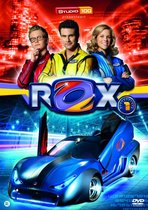 Rox - Volume 1