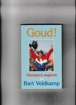 Goud olympisch dagboek bart veldkamp