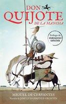 Don Quijote de la Mancha (Edicion Juvenil) / Don Quixote de la Mancha