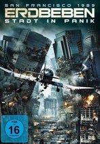 Erdbeben/DVD