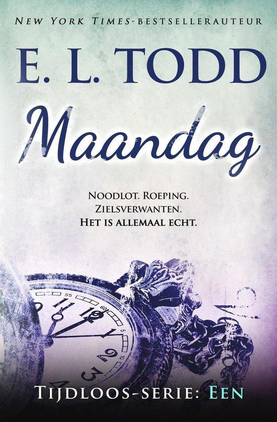 Tijdloos 1 - Maandag - E. L. Todd  