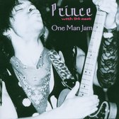 One Man Jam -17Tr-