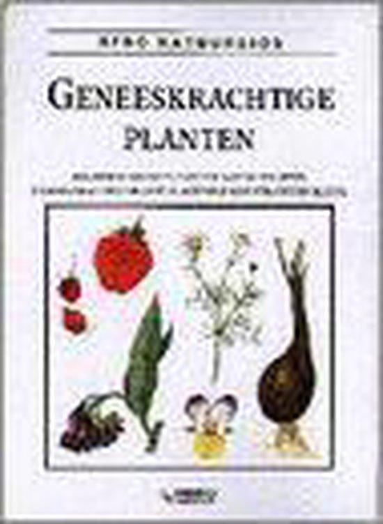 Geneeskrachtige planten - Nannie Nieland |
