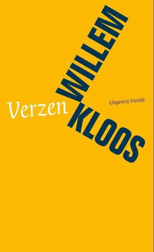Verzen - Willem Kloos |