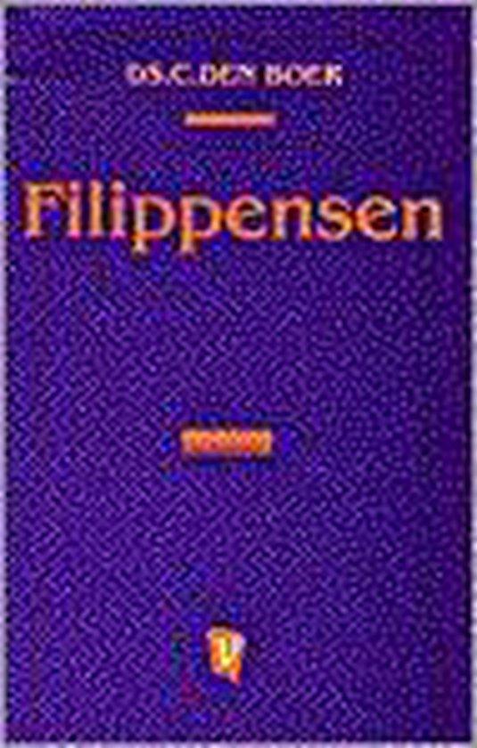 FILIPPENSEN - Den Boer   Fthsonline.com