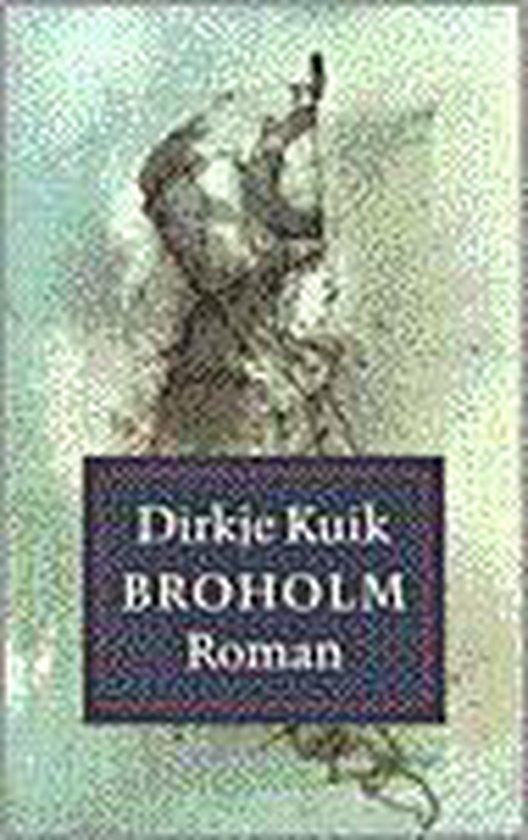 Broholm - Dirkje Kuik   Fthsonline.com
