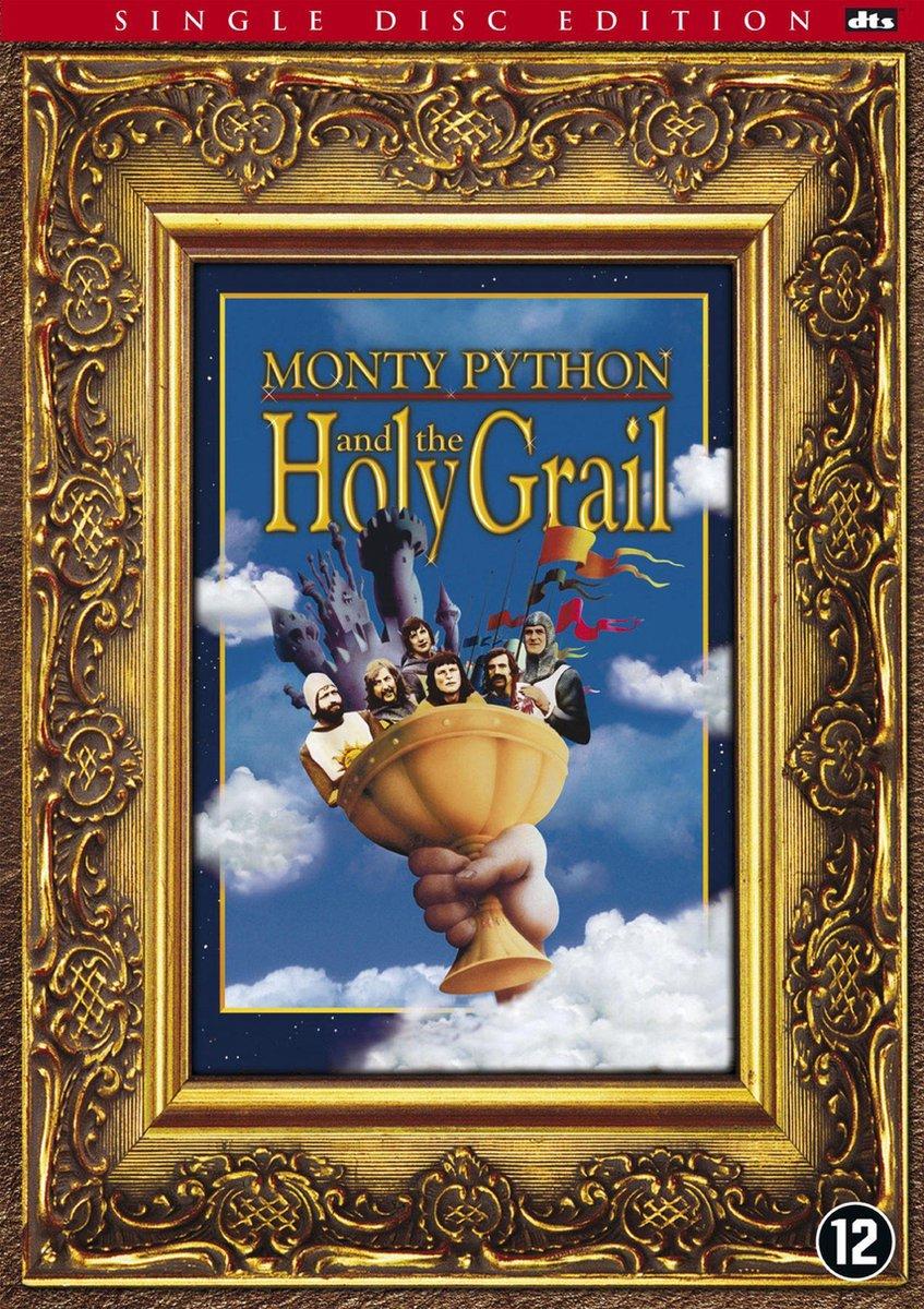 Monty Python and The Holy Grail - MONTY PYTHON