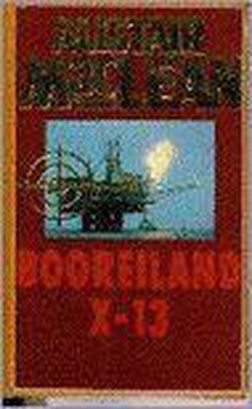 Booreiland X-13 - MacLean |
