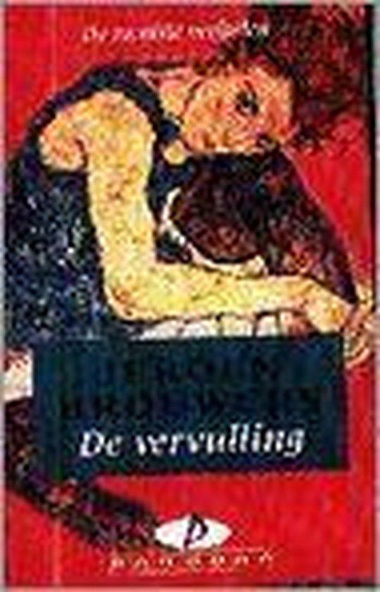 Vervulling (pandora) - Jeroen Brouwers |