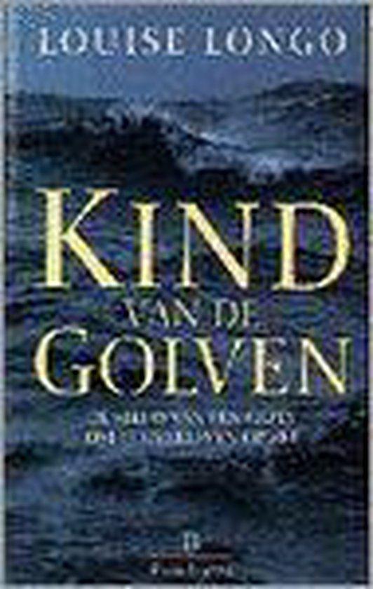 KIND VAN DE GOLVEN - Marie-Thérèse Cuny |