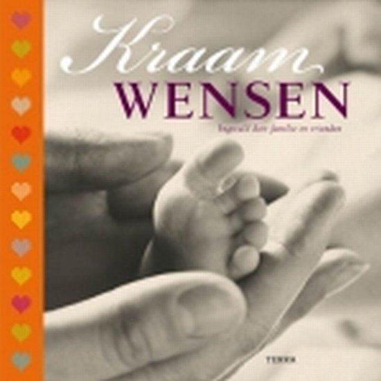 Kraamwensen - Ariadne Henstra |