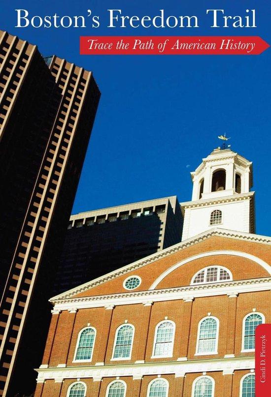 Boston's Freedom Trail