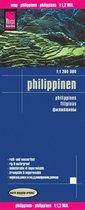 Reise Know-How Landkarte Philippinen