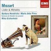 Mozart: Lieder & Melodies
