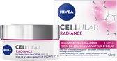 NIVEA CELLular Radiance Dagcrème SPF 15 - 50 ml