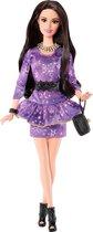 Barbie Life in a Dreamhouse Pratende Barbie Pop - Raquelle