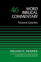 Boek cover Pastoral Epistles, Volume 46 van Bruce M. Metzger