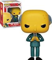 Funko Pop! Animation: Simpsons S2- Mr Burns  - Verzamelfiguur