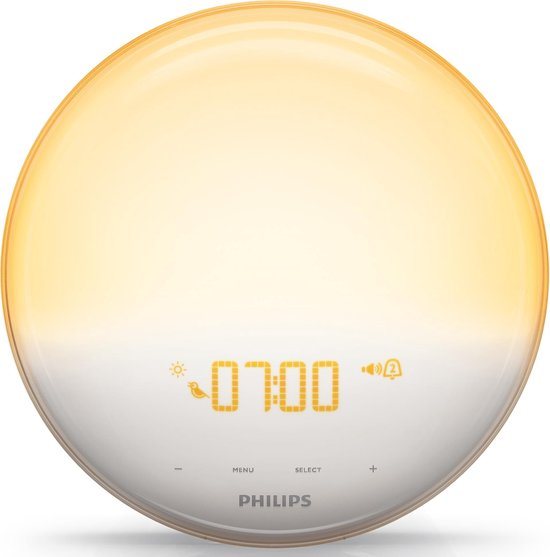 Philips HF3531/01 - Wake-Up-Light