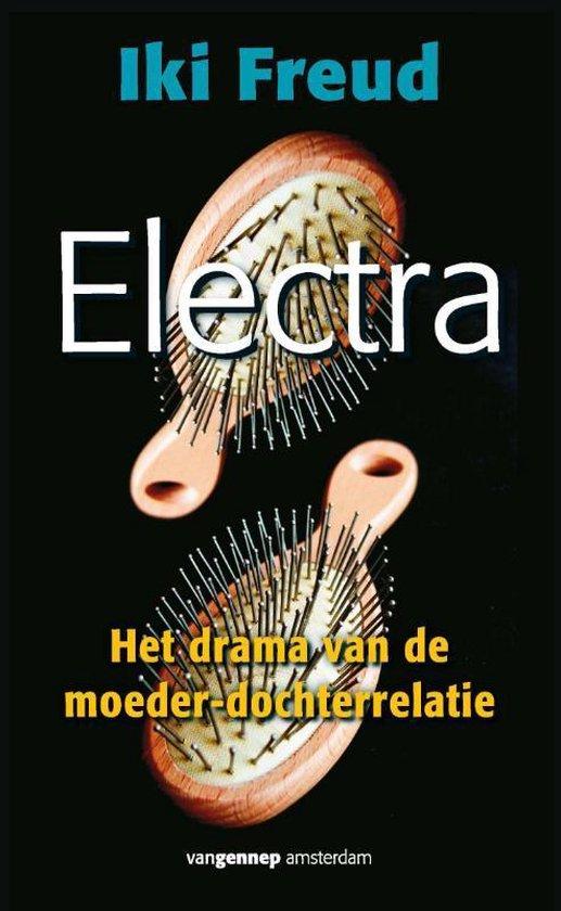 Electra - Iki Freud |