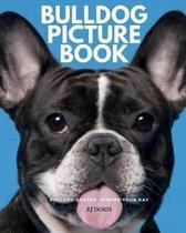 Bulldog picture book