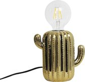 Housevitamin - Cactus lamp goud