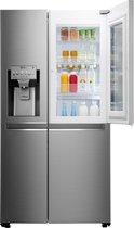 LG Instaview GSX961NEAZ - Amerikaanse koelkast