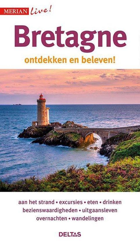 Merian live! 0 - Bretagne - Beate Kuhn-Delestre |