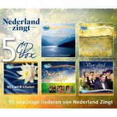 5Cd Box / 95 Prachtige Liederen Van..