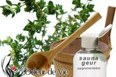 Saunageur Opgiet Tijm 30ml