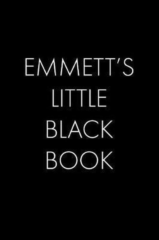 Emmett's Little Black Book