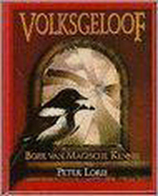 VOLKSGELOOF - Lorie |