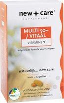 Vitaal Multi 50+ (Zt+Tab)  Ncs