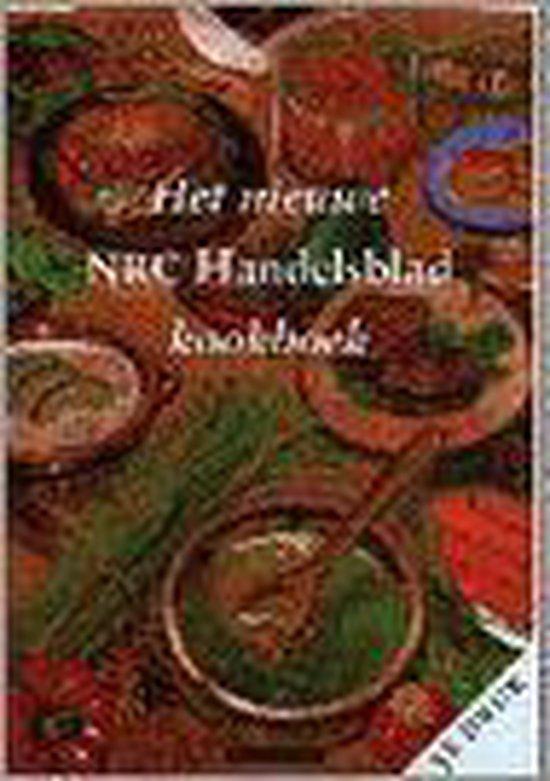 Nieuwe nrc handelsblad kookboek - Sally Hewitt |