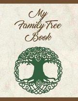 My Family Tree Book