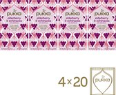 Pukka Elderberry & Echinacea Thee - 4 x 20 zakjes