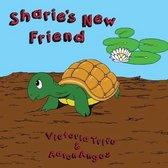 Sharie's New Friend