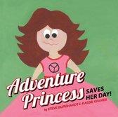 Adventure Princess Saves Her Day