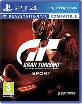 Gran Turismo Sport - PS4 (Ps hits versie)