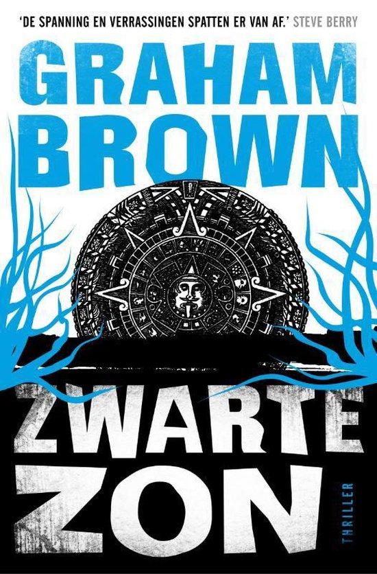 Zwarte zon - Graham Brown |