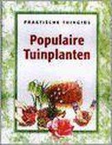 POPULAIRE TUINPLANTEN(PRAKTISCHE TUINGIDS)