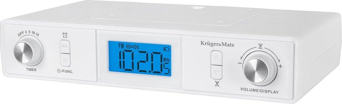 Krüger & Matz KM0817