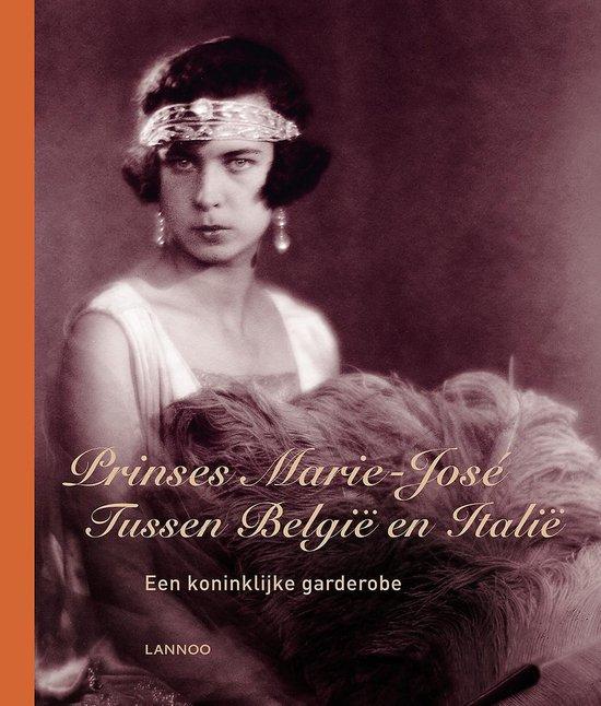 PRINSES MARIE JOSE TUSSEN BELGIE EN ITALIE - Francis Balace | Fthsonline.com