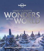 Omslag Lonely Planet's Wonders of the World
