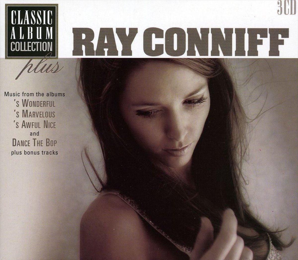 Classic Album Collection Plus - Ray Conniff