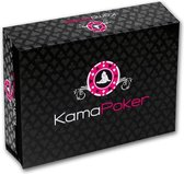 Tease en Please Erotisch Pokerspel KamaPoker 2-4 spelers - Met Kaarten en Fiches