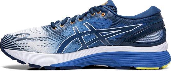 | Asics Gel Nimbus 2 Sportschoenen Maat 46.5