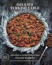 Ozlem's Turkish Table